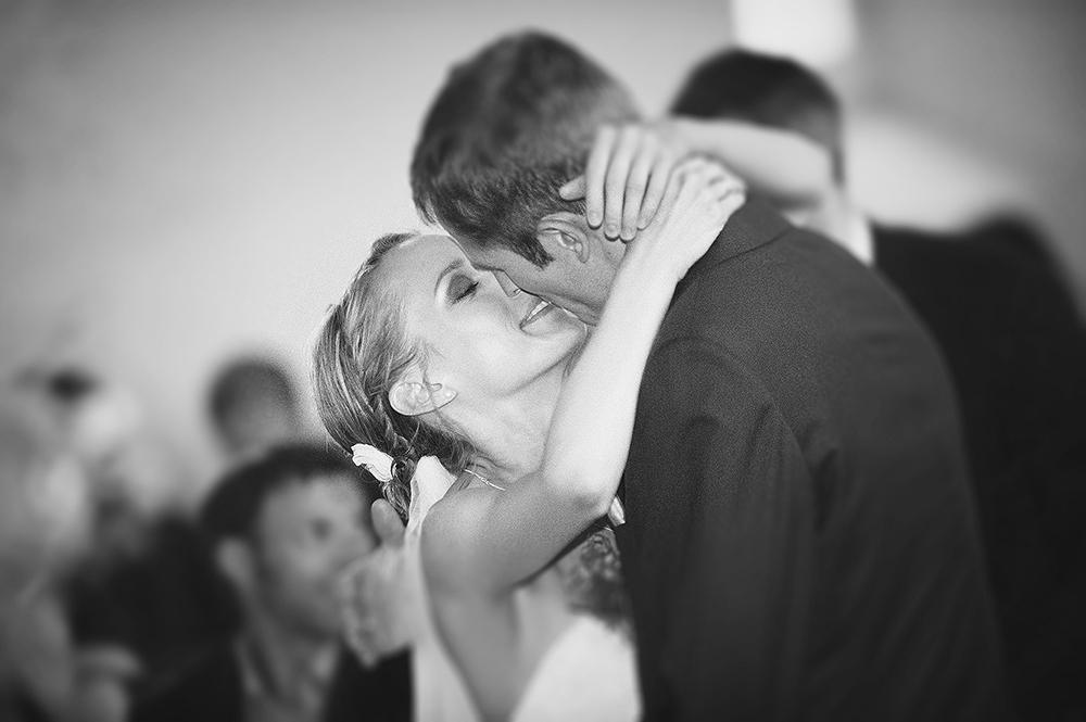 Hochzeitsfotografie - Reportage