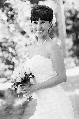 Hochzeit mit Oldtimer nah Emmendingen