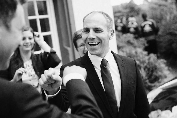 Standesamt Reportage Hochzeit bei Emmendingen