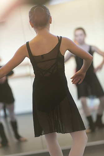 Ballet Portraits Schmieheim