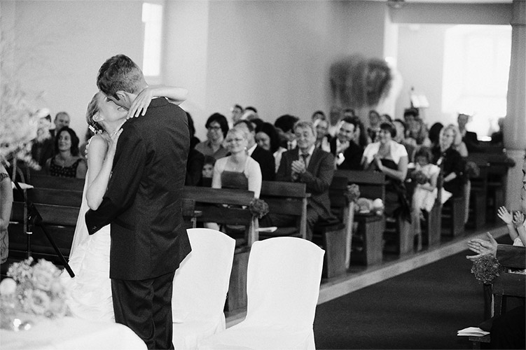 Hochzeit bei Freiburg in der Ortenau