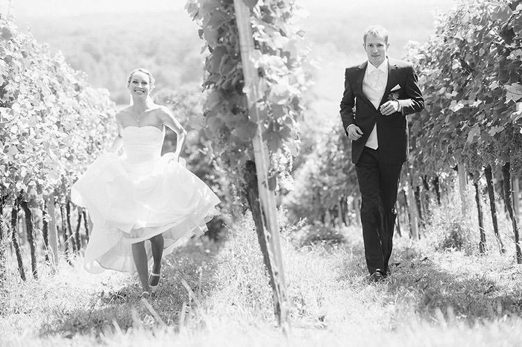 Hochzeit bei Freiburg in der Ortenau im Dreiländereck