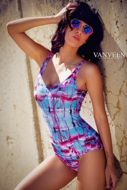workshop fotografie steven van veen model jacqueline scherer swimwear